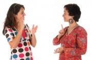 Международный день глухонемых