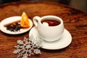 Простой рецепт Рождественского чая