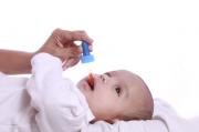 Витамин D для младенцев