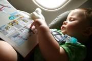Путешествие с ребенком, у которого аллергия или астма