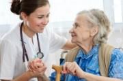 Всемирный день болезни Альцгеймера