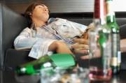 Как распознать алкогольную интоксикацию?