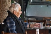 Алкоголь и пожилые люди
