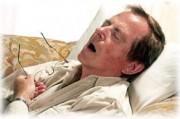 Диагностика и лечение апноэ во время сна