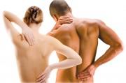 Ароматерапия для здоровой спины