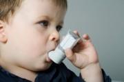 Что вызывает астму?