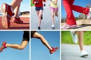 Хочешь быть здоровым - беги
