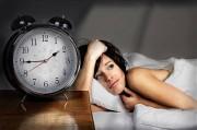 Бессонница: что делать, чтобы хорошо спать ночью