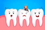 Жидкое решение от проблем с зубами или как обезопа
