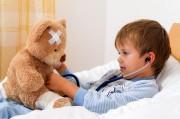 Болезни взрослых начинаются с детства