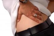 Забыть о болях в спине помогут несложные упражнения