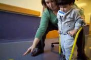 Физиотератия в восстановительном лечении детей и подростков с остеохондропатиями