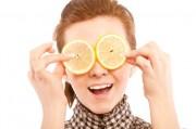 Диета при нарушениях зрения