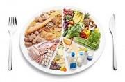 Диетотерапия при болезнях печени