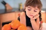 При пищевой аллергии поможет гипоаллергенная диета