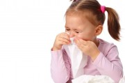 Диета и профилактика аллергического ринита