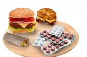 Фармакологические пищевые реакции