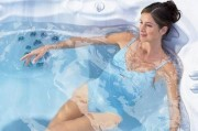 Гидромассаж – полезно и приятно