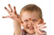 Какие гигиенические навыки надо прививать детям?