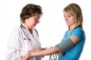 Артериальная гипотензия у беременных
