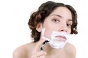 Чрезмерная волосатость у женщин