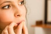 Красивый маникюр – результат самоконтроля над вредной привычкой
