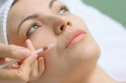 Инъекции препаратов «Botox»/ «Disport»