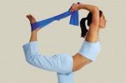 Изометрическая гимнастика: отличное средство профилактики последствий сидячей работы