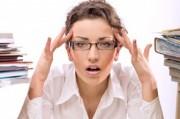 Как преодолеть стресс