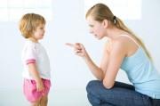 Как правильно воспитать ребёнка и не испортить его?