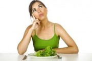 Меньше есть – не значит мало кушать