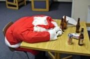 Как избежать новогоднего запоя