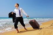 Как хорошо отдохнуть во время отпуска