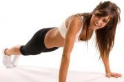 Соблюдаем хорошую физическую форму и во время праздников
