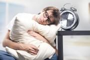 Почему мы не спим