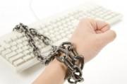 Опасна ли компьютерная зависимость?
