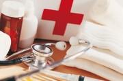 Контроль деятельности медицинского персонала