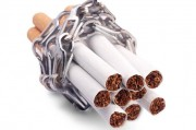 Курение, это не вредная привычка. Это опасная зависимость!