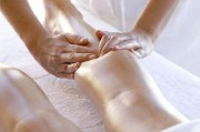Лимфодренажный массаж