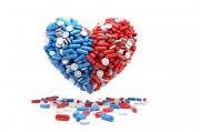 Медикаменты в кардиологии