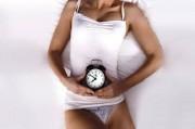 Менструальная функция: основные вопросы