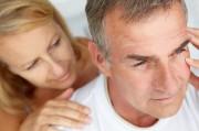 Возрастная андрогенная недостаточность у мужчин
