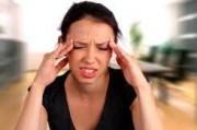 Нарушения центральных вестибулярных механизмов при травмах головы