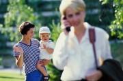 Няня в семье: как не ревновать ребенка?