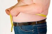 Как бороться с мужским ожирением?