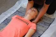 Неотложная помощь при позвоночно-спинномозговой травме