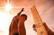 Неотложные меры при тепловом ударе
