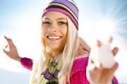 Как справиться с зимней хандрой и остаться стройной?