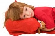 Острая пневмония у детей: диагностика, клиника, ле