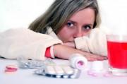 Острая пневмония во время беременности